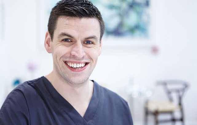 Dr Eamon O'Reilly
