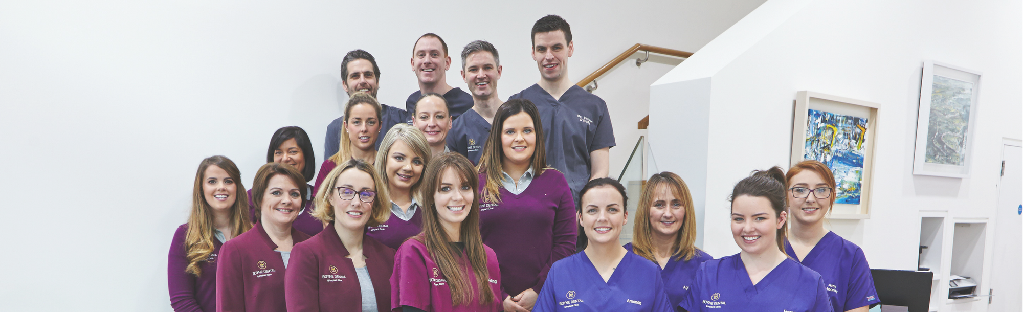 Boyne Dental -