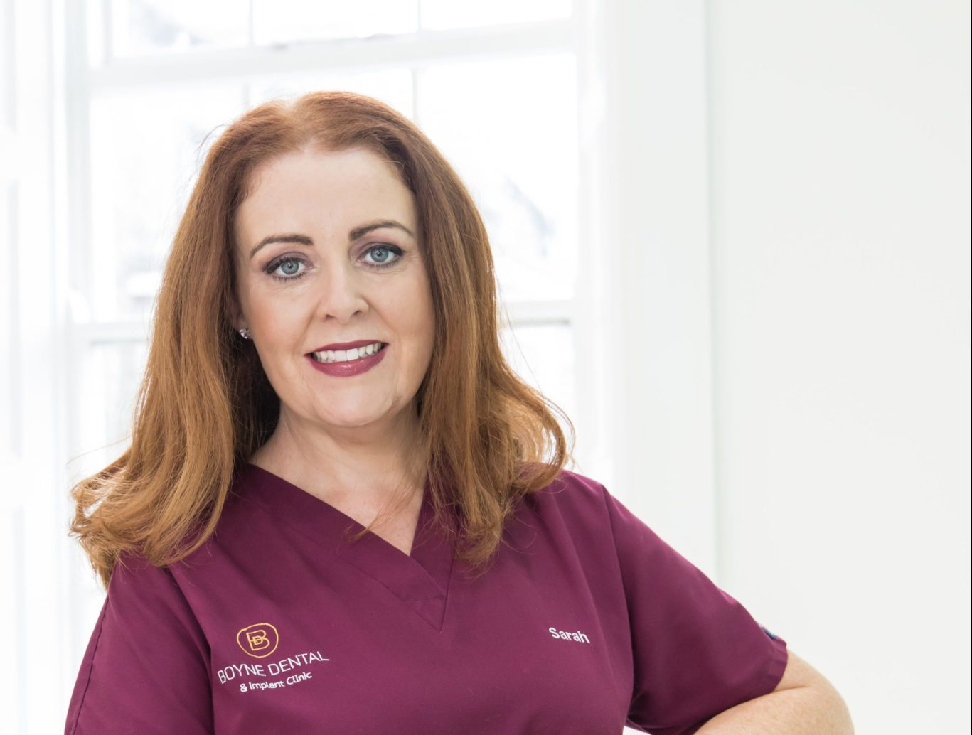 Boyne Dental - Sarah Carbery