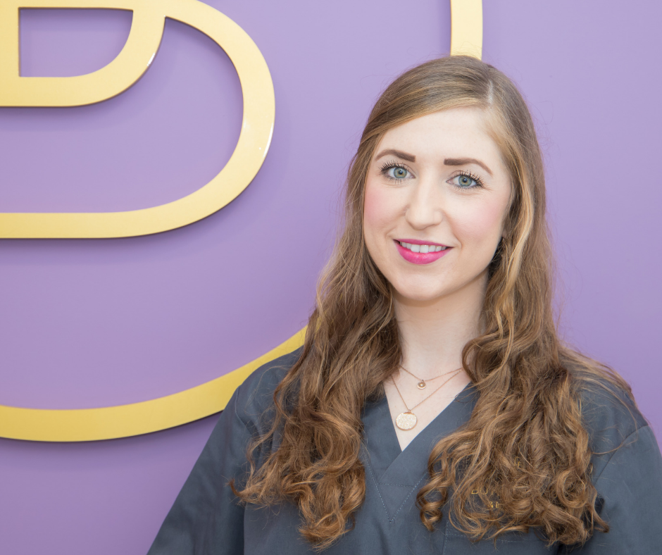 Dentist Sinead Daly - Periodonist at Boyne Dental